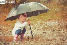 Wat te doen met je moestuin als het heel het weekend regent? Onze blogger Geert-Jan vertelt het je.