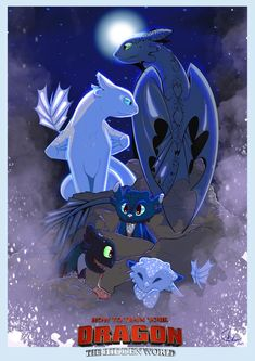 ArtStation - No training needed for this Dragon, Callum Laird Httyd Dragons, Cute Dragons, How To Train Dragon, How To Train Your, Night Fury Dragon, Toothless Dragon, Cute Disney Drawings, Dragon Trainer, Dragon Pictures