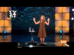 Kathy Griffin - Kennedie Centers on Hers (Full Stand Up Special) HD Stand Up Comics, Just Video, Kathy Griffin, Youtube I, Kiss You, Getting Old, Make Me Smile, Comedy, Watch