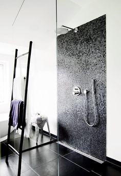 STIL INSPIRATION: This is perfection / shower / bathroom