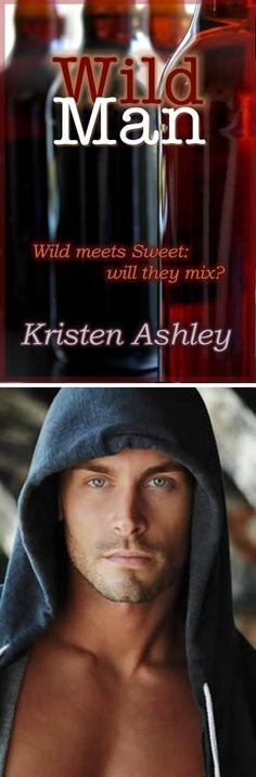 Brock Lucas from Dream Man #2: Wild Man by Kristen Ashley