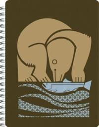 Eleanor Grosch Bear Journal (Other) ~ Eleanor Grosch (Contributor) Cover Art