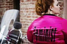 My Plus Size Life: .Smart Glamour.. is genius!.
