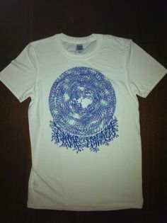 "Tame Impala ""Wave Circle"" t-shirt"