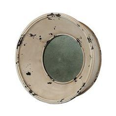 Suzanne Kasler Sunburst Mirror #1 | Crosswicks Road ...