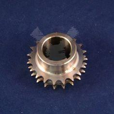 Crank Shaft Gear BMC 1.5 & 1.8