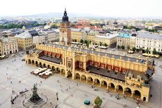 Discover Poland, a destination in Europe that will delight you from north to…