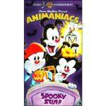 animaniacs spooky stuff movie