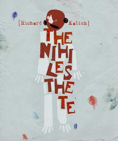 """The Nihilesthete"" by Richard Kalich"