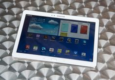 Samsung Galaxy Note 10.1 Review - Watch CNET's Video Review #Android #TabletPC