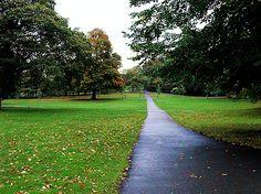 Parques y jardines de Londres - voyagerguide.com