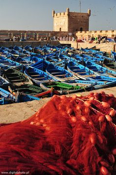 Trip to Morocco, Essaouira harbour: https://digitalphoto.pl/en/travel-photos/morocco/