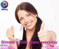 #WorldOsteoporosisDay  #Healthtip - Sometimes it is about giving your body what it needs, not what you want. #Drinking a glass of milk daily must be your 1st line of action for #calcium replacement and to help prevent #osteoporosis.    #Repin if you drink milk daily and #followme    #India #womenshealth #bonehealth healthtipforwomen #Indianwomen #workingwomen #healing #loveyourbone #WOD