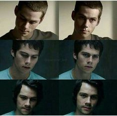 Have Dylan do this always! Dylan O'brien, Teen Wolf Dylan, Assassin, Vince Flynn, Dylan Sprayberry, The Scorch Trials, Michael Keaton, O Brian, First Love