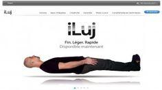 iLuj, le CV à la sauce Apple