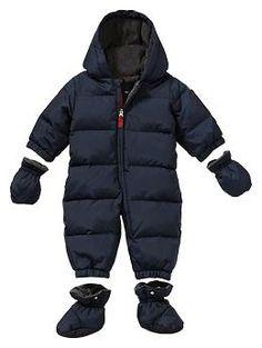Warmest snow suit | Gap