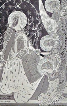 Ezio Anichini - Serie d'immagini sacre