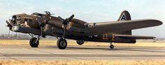 Boeing B-17 G