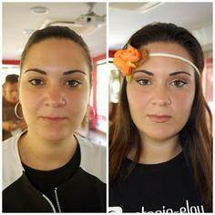 Aisha mas que un -arte: Maquillaje natural
