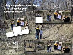 Making your Facebook Cover Photo Special – Pam's Memory Keeping