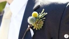 Dave Boutonniere