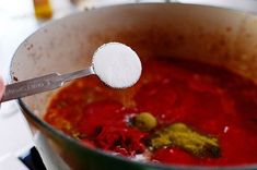 Meaty Spaghetti Sauce, Garlic Cheese Bread, Stuffed Pasta Shells, Ree Drummond, Meat Sauce, Stuffed Green Peppers, Lasagna, Pioneer Woman, Cooking Recipes