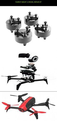 Parrot Bebop 2 Drone, Repair Kit #parts #kit #products #shopping #parrot #fpv #tech #plans #gadgets #bebop #technology #camera #2 #drone #racing