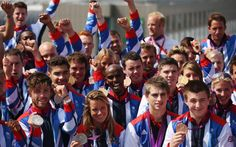 Rio Olympics 2016: Team GB poised to bring home record medal haul