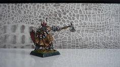 Warhammer Aquí - Ejército Caótico - Fearbe 1993-2012 - Apocalypse Warriors AOW + Varios - Fotos de Miniaturas