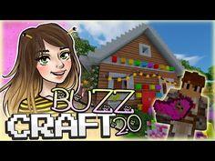 Minecraft: Buzz Craft 2.0 Ep 5 - BABY & HOUSE TOUR - YouTube