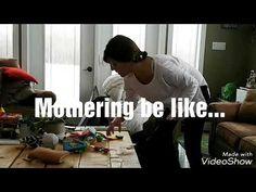 Moms (like me) be like. Help Me, Like Me, Real Life, Homeschool, Lol, Youtube, Homeschooling, Youtubers, Youtube Movies