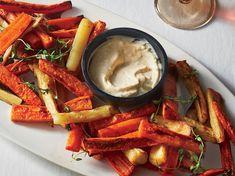 40 Tasty Carrot Recipes to Serve This Spring - MyRecipes