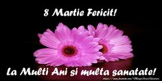 8 Martie 2016 Fericit! 8 Martie, Positive Thoughts, Forgiveness, Love, Nature, Foundation, Sign, Inspired, Google