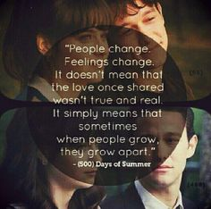 500 days of summer quote <3