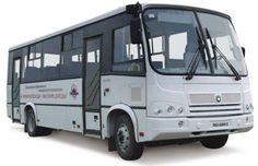 На автобусы ПАЗ, которые занимают первое место по количеству в автопарках Украины среди автобусов, действует скидка до 182 700 грн.