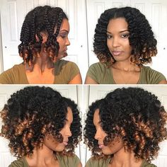 It's been a min since I did a braid out and the volume is on point Pictures Of Short Haircuts, Short Natural Haircuts, Girls Short Haircuts, Pixie Haircuts, Black Hair Haircuts, Black Girl Braided Hairstyles, Kid Hairstyles, Hairstyle Ideas, Protective Hairstyles