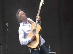 Tommy Emmanuel crams more licks into one 12 bar blues song than most guitarists know.