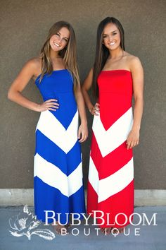 4 of july dresses