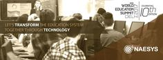 Let's Transform the Education System Together Through Technology