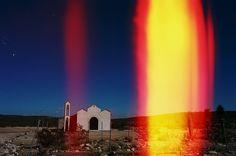 Ir a la iglesia // Baja Sur