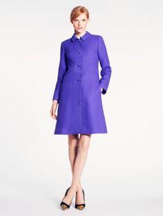 Love this Kate Spade coat!!!