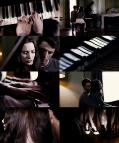 Stoker: my new favorite movie - creepy and beautiful.