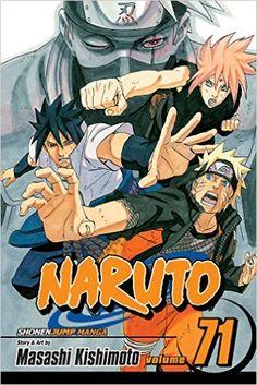 Naruto, Vol. 71, Masashi Kishimoto, 9781421581767, 9/2