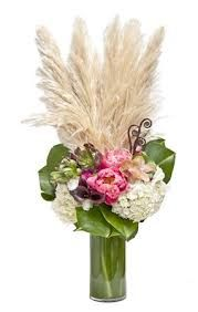 Pampas Grass Vase Ideas