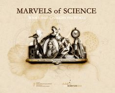 Marvels of Science poster