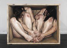 Boston, MA Artist Chelsey Tyler Wood