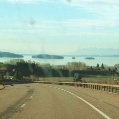 Flathead Lake Polson Mt