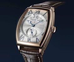 Breguet Héritage Grande Date 5410 - watches, smart, cartier, digital, michael kors, minimalist watch *ad