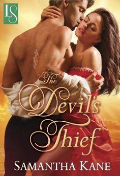 The Devil's Thief: A Loveswept Historical Romance by Samantha Kane, http://www.amazon.com/dp/B008ADTCDA/ref=cm_sw_r_pi_dp_7pa8rb1PYKCZG