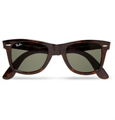 a734dec2b75 The Wayfarer is a classic for a reason  angular in design and beautifully  hand-crafted